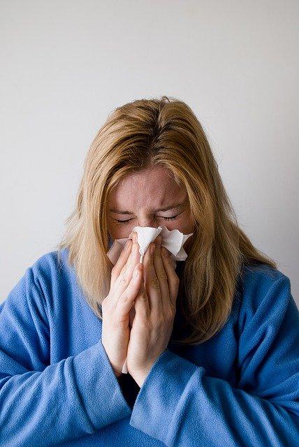 Quelques astuces pour soulager le rhume